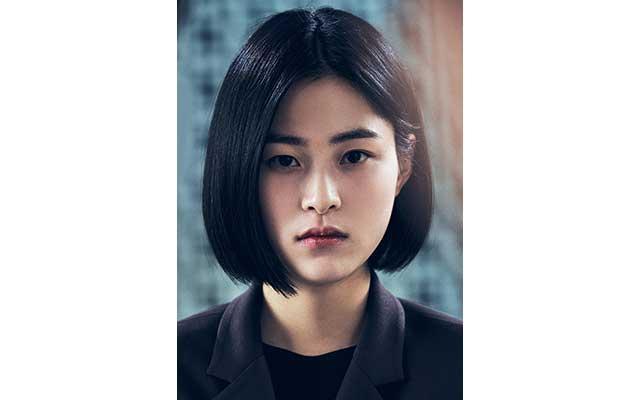韓国ドラマ【ロースクール】カン・ソルB