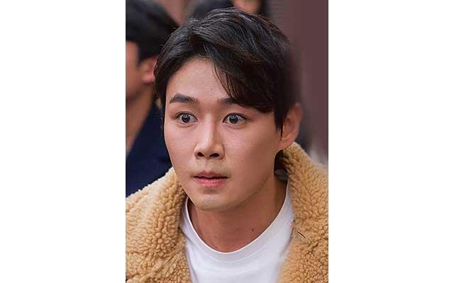 韓国ドラマ【ロースクール】コ・ヨンチャン