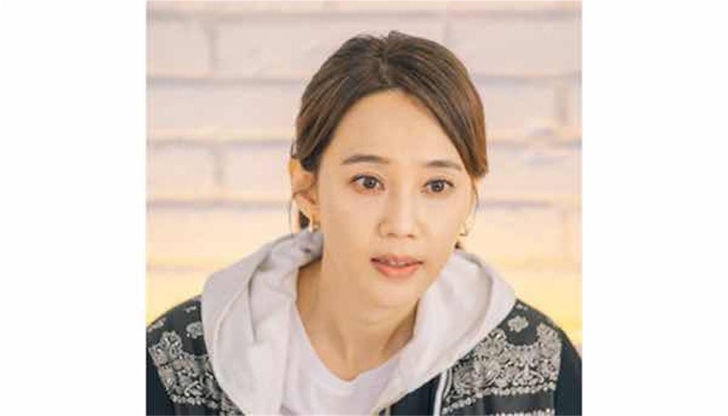 韓国ドラマ【君は私の春】ムン・ミラン(55)(オ・ヒョンギョン)