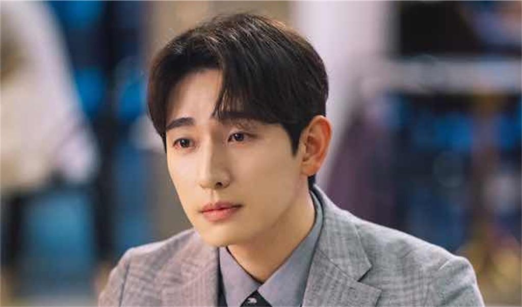 韓国ドラマ【君は私の春】チェ・ジュン(36)(ユン・バク)