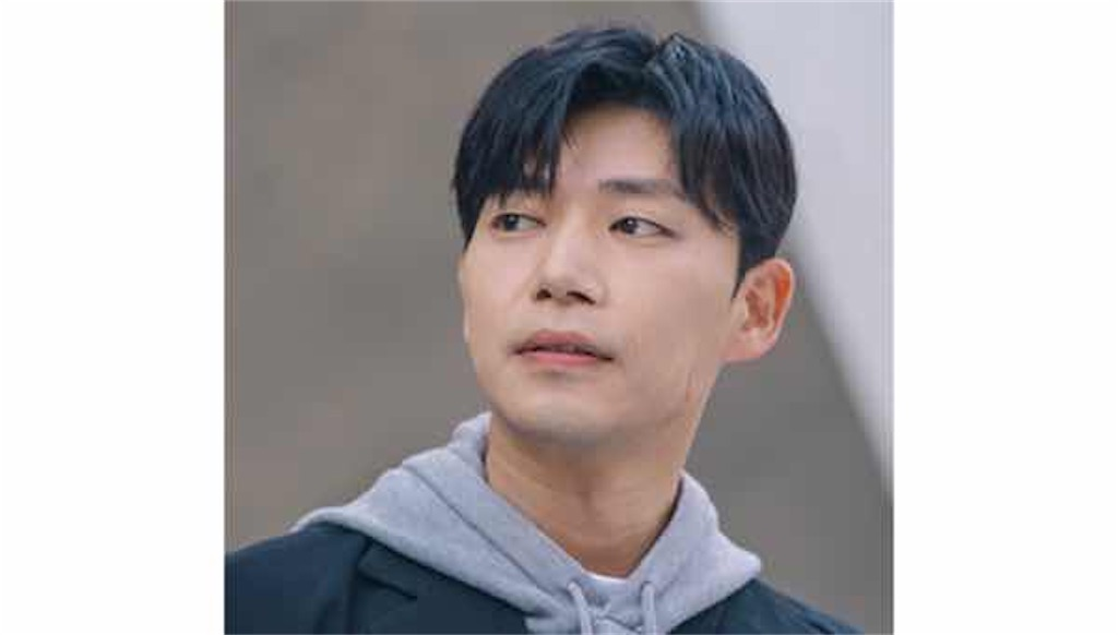 韓国ドラマ【君は私の春】ソ・ハヌル(38) (チ・ソンヒョン)