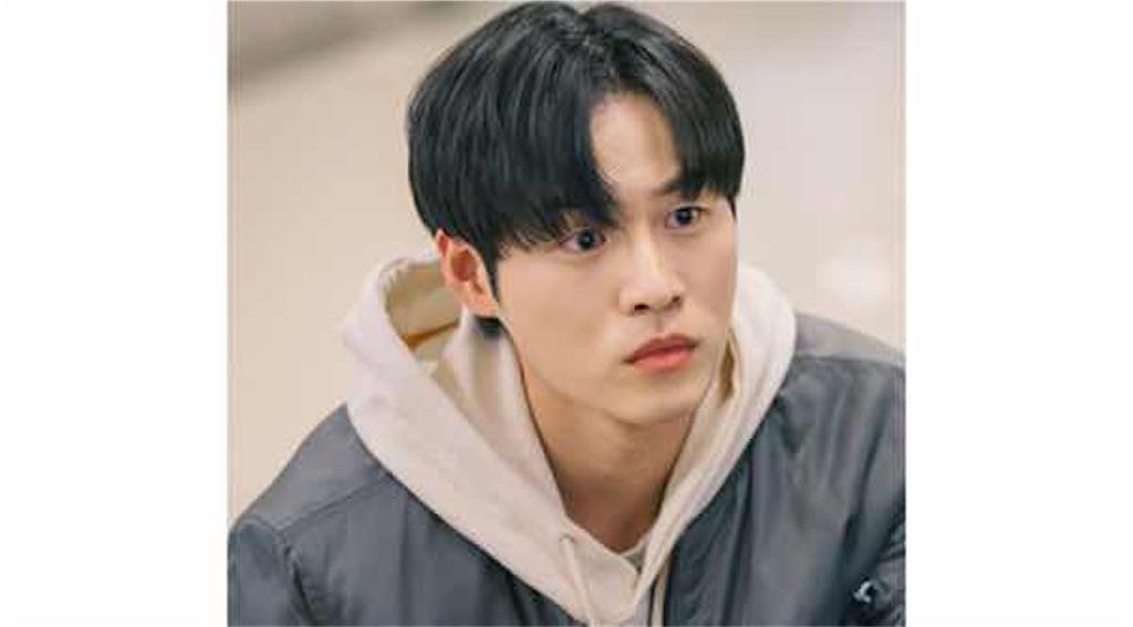 韓国ドラマ【君は私の春】パク・ホ(32) (ユン・ジオン)