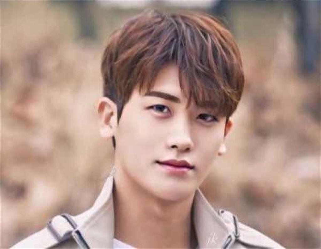 肌がきれいな韓国俳優1位 パク・ヒョンシク(ZE:A)