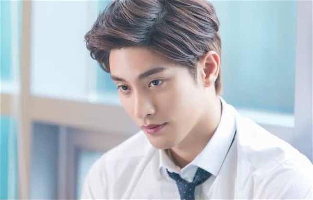 肌がきれいな韓国俳優4位 ソンフン