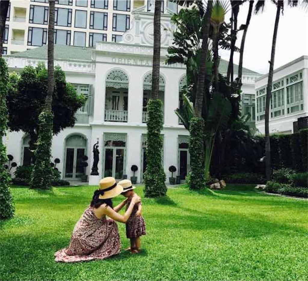 イ・ボヨンと娘の美しい写真。チソン