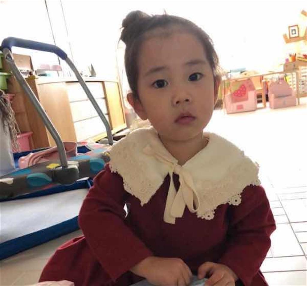 キ・テヨンとユジンの子供