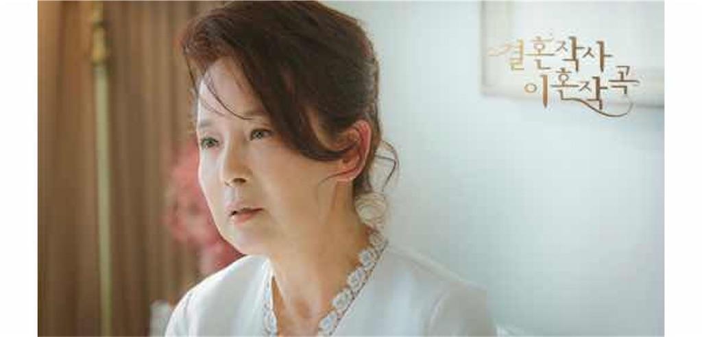 韓国ドラマ【結婚作詞 離婚作曲シーズン2】キャスト モ・ソヒョン(イ・ヒョチュン)
