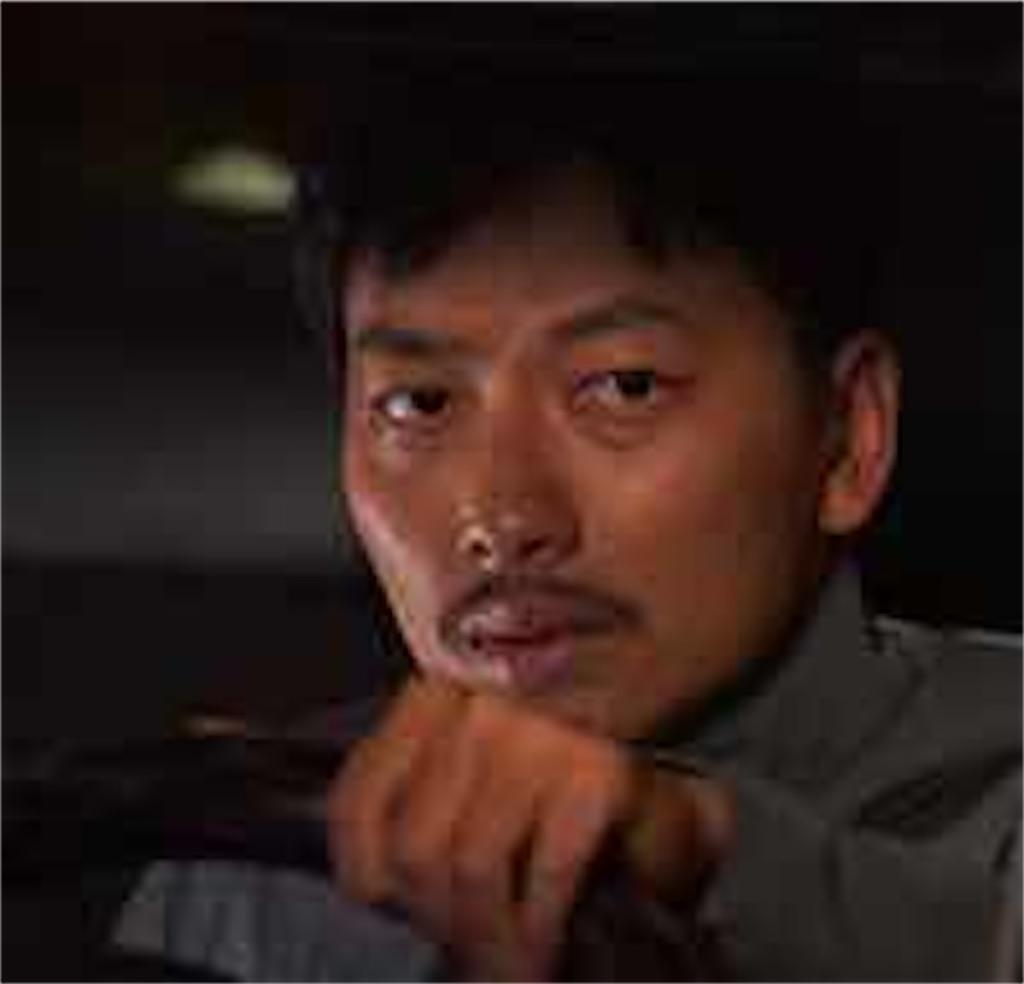 韓国映画【エクストリーム・ジョブ】キャスト ヨンホ(イ・ドンフィ)