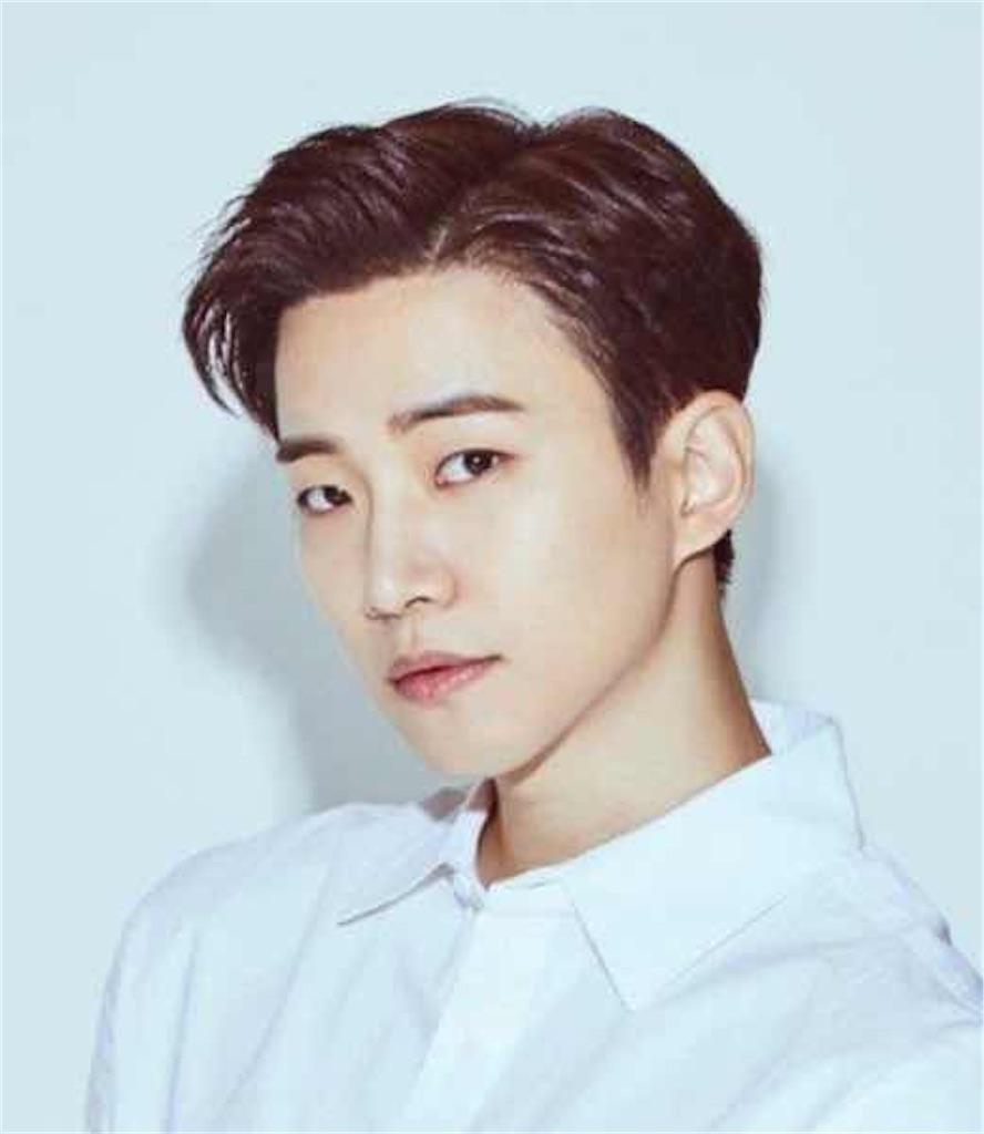 俳優ととしても活躍するK-POPアイドル 2PM ジュノ