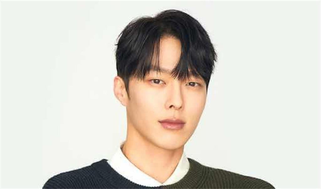韓国ドラマ【九尾の狐とキケンな同居】キャスト:シン・ウヨ(チャン・ギヨン)