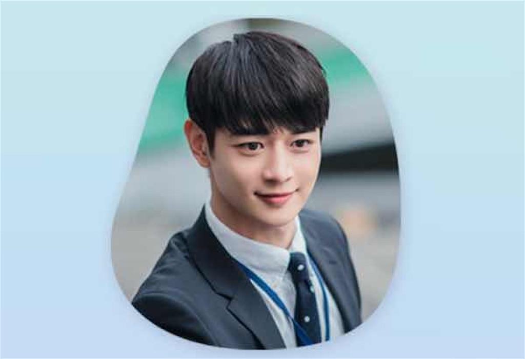 韓国ドラマ【ユミの細胞たち】キャスト|チェ・ウギ(チェ・ミンホ)