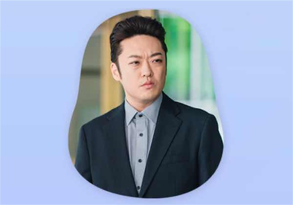 韓国ドラマ【ユミの細胞たち】キャスト|ナム課長(チョン・スンウォン)
