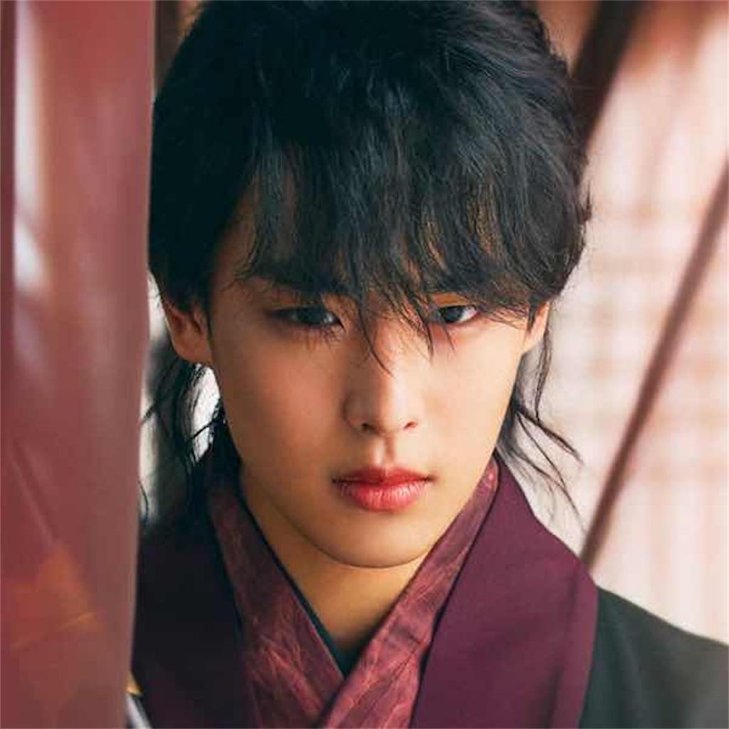 韓国ドラマ【恋慕(れんぼ)】キャスト|キム・ガオン(チェ・ビョンチャン)