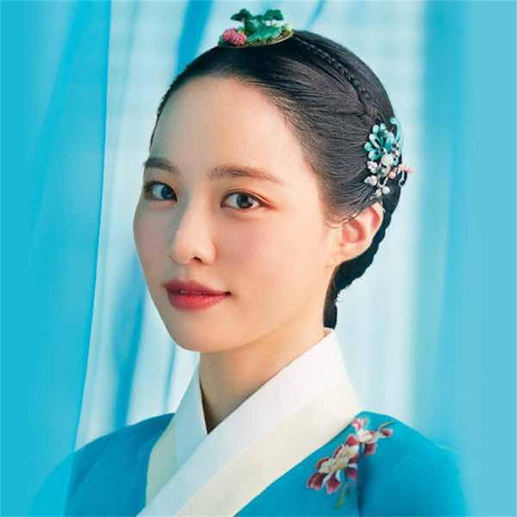 韓国ドラマ【恋慕(れんぼ)】キャスト|シン・ソウン(ペ・ユンギョン)