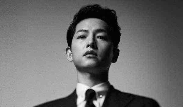韓国ドラマ【ヴィンチェンツォ】キャスト ヴィンチェンツォ・カサノ(ソン・ジュンギ)