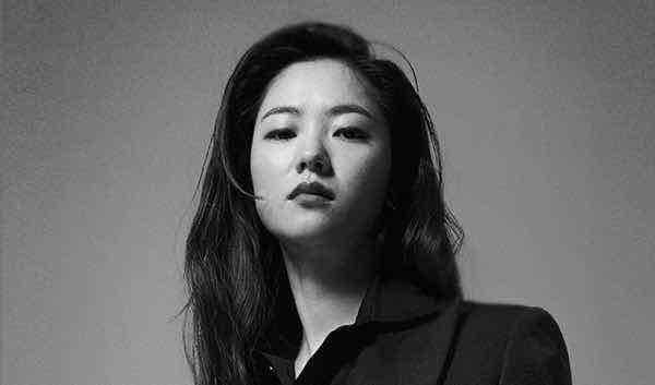 韓国ドラマ【ヴィンチェンツォ】キャスト ホン・チャヨン(チョン・ヨビン)