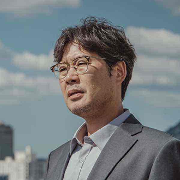 韓国ドラマ【ヴィンチェンツォ】キャスト ホン・ユチャン(ユ・ジェミョン)