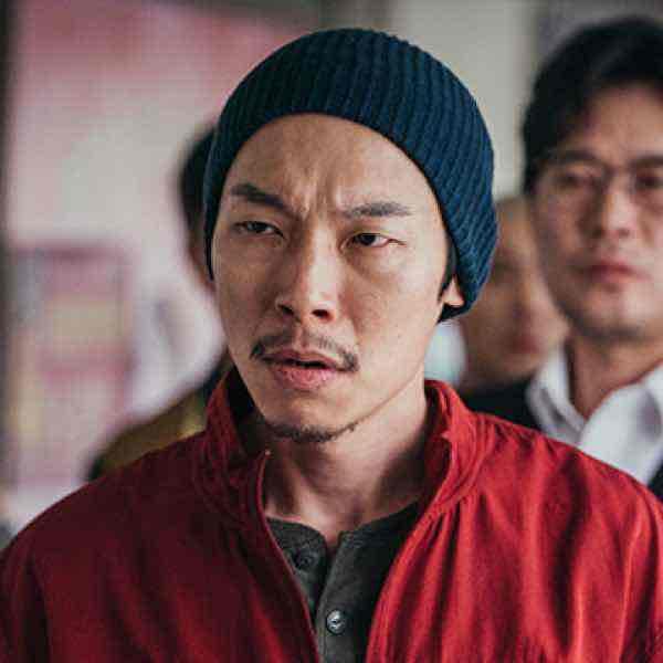 韓国ドラマ【ヴィンチェンツォ】キャスト イ・チョルウク(ヤン・ギョンウォン)