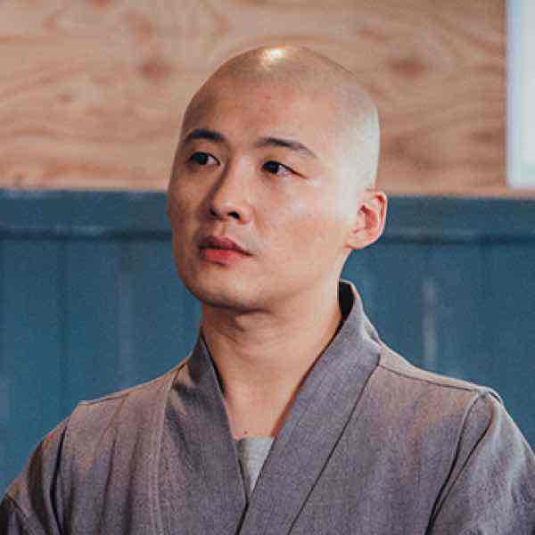 韓国ドラマ【ヴィンチェンツォ】キャスト チェシン僧侶(ウォン・スンウ)