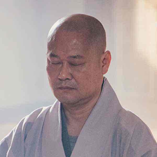 韓国ドラマ【ヴィンチェンツォ】キャスト チョクハ僧侶(イ・ウジン)