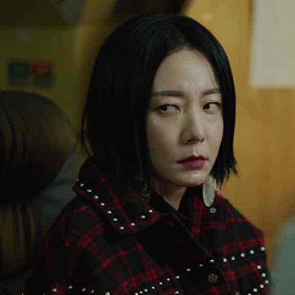 韓国ドラマ【ヴィンチェンツォ】キャスト ミスヤン(チョン・ジユン)