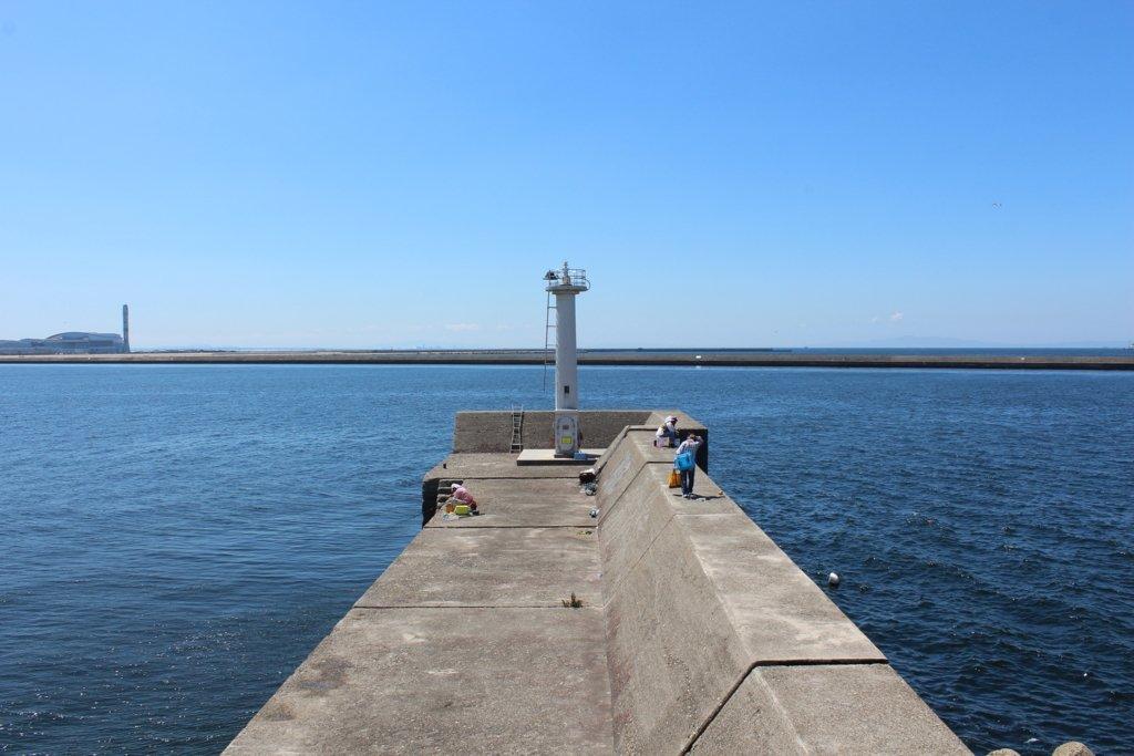 大阪湾の画像