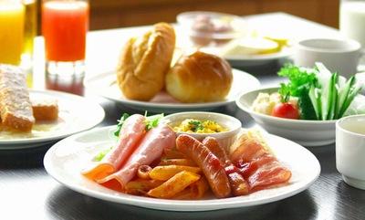 ゲッ…今朝も食べてた!? がんリスクも高まる「朝食に避けたい」NG食品5つ - WooRis(ウーリス)
