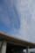 仙台市縄文の森広場の空