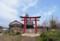 若林区 日吉神社120507