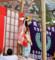 白銀神社奉祝祭─雄勝法印神楽2012.5.9