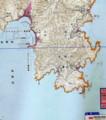 津波詳細地図 (古今書院)