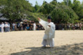野馬懸復活!2012─相馬小高神社