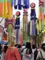 仙台七夕2012