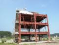 南三陸町防災対策庁舎 2012.7