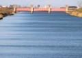 「風の北釜」貞山運河
