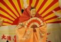 宝来館巡行黒森神楽2013