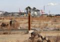 東日本大震災二年─鎮魂の場から