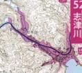 久須志神社(東日本大震災津波詳細地図)