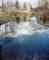 ハルイチの池