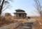 井土の八坂神社に詣る