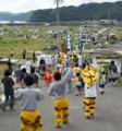 120922大槌稲荷神社祭典