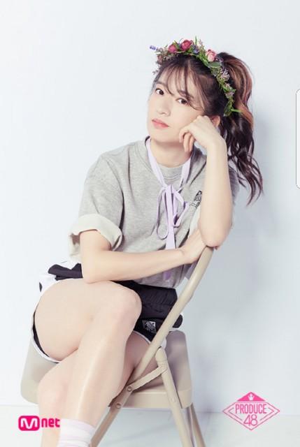 プロデュース48」8/7中間順位発表、大激動で竹内美宥4位にランクアップ ...