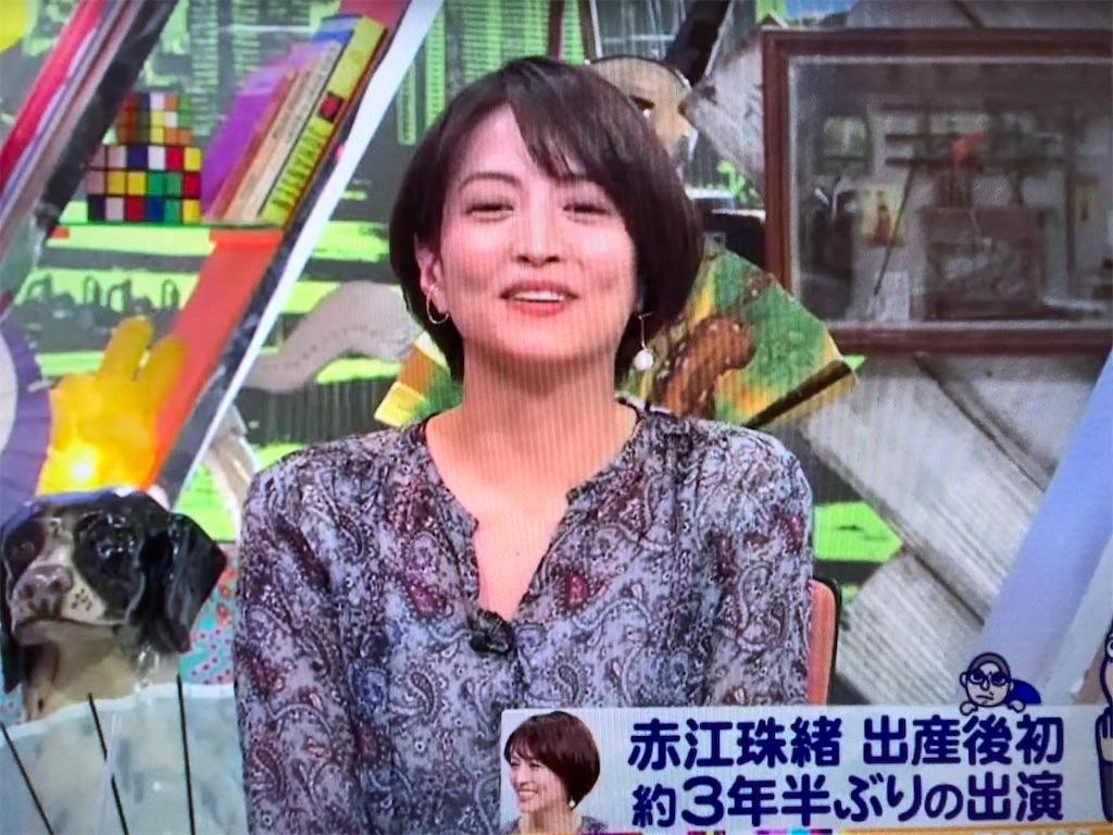 ブログ 赤江 アナ