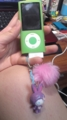 iPodさん