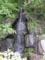 滝。どんなに小さくても上から流れ落ちれば滝。