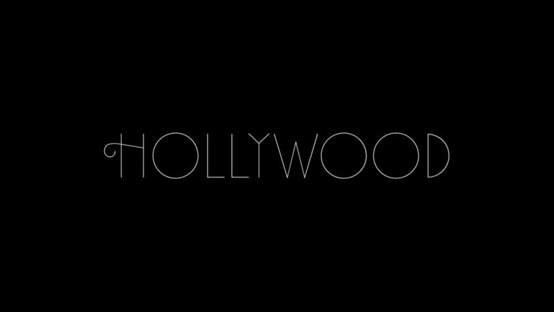 Netflix「ハリウッド」HOLLYWOOD