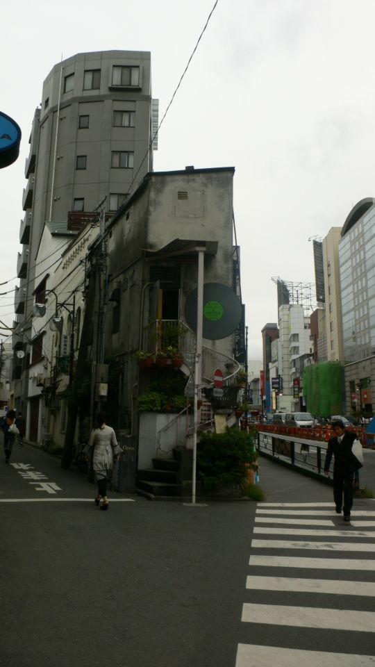 [東京][原宿]