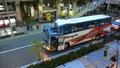 [秋葉原]4/12に起きたバス事故。UDXビルそばのガード下に衝突
