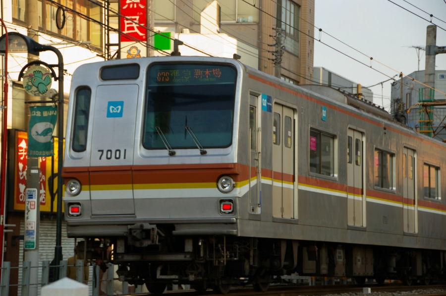 [東京][鉄道]
