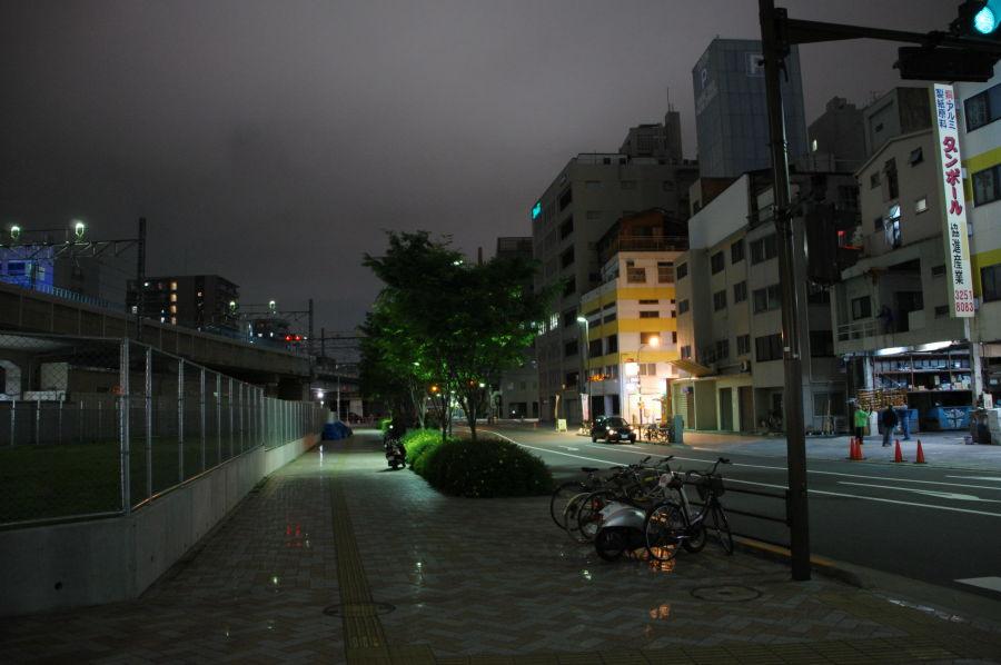 [秋葉原][夜]